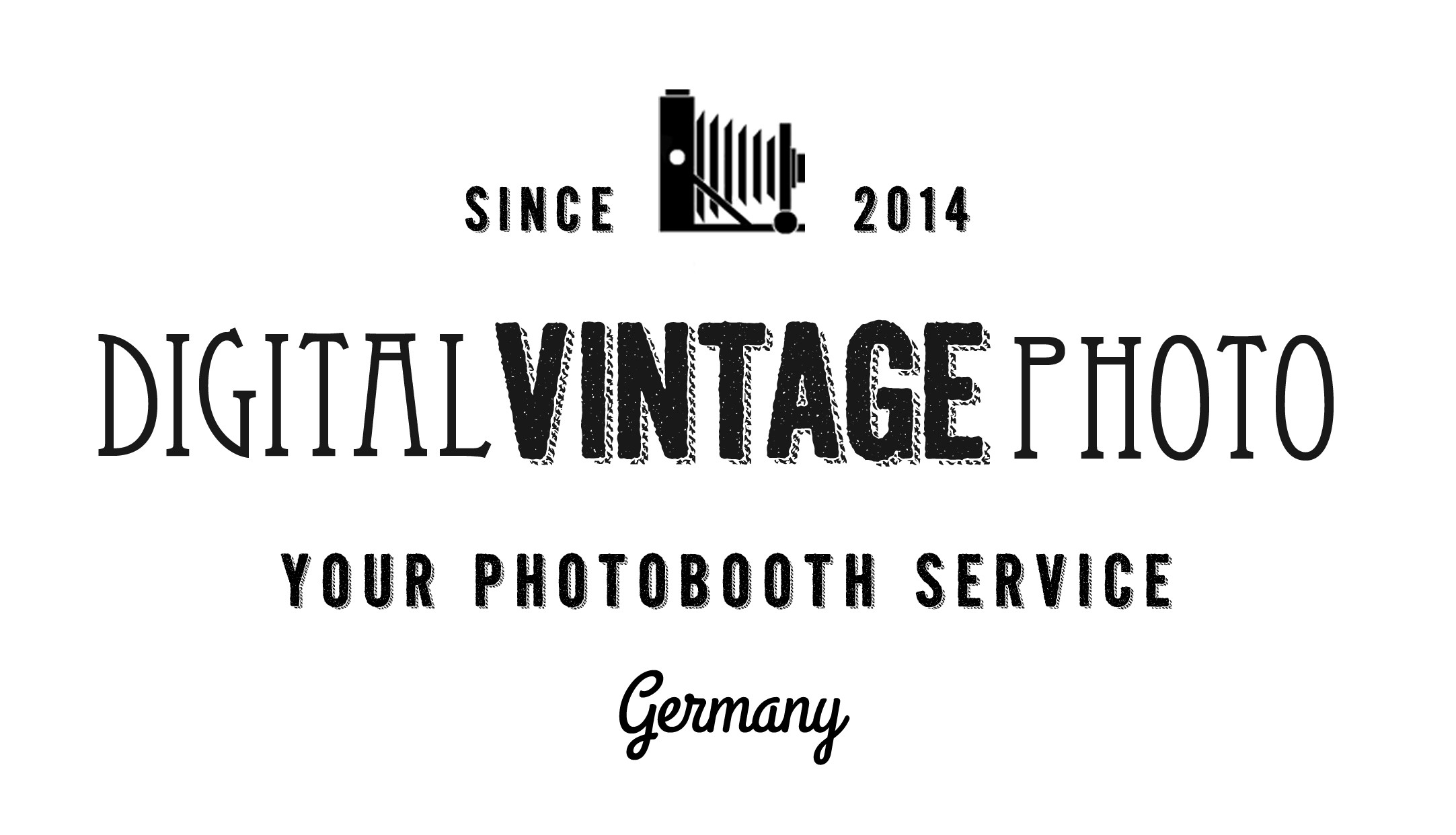 Digital Vintage Photo - Photoservice